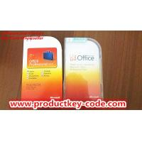 Buy cheap Genuine Microsoft Office 2010 Product Key Card For Office Professional 2010 PKC No Media from wholesalers