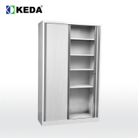 Buy cheap Keda Safe Lock 0.6mm Tambour Filing Cabinet from wholesalers