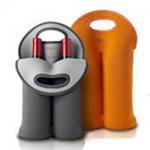 wine bottle cooler/wine bags/wine totes/wine carriers/bottle totes/bottle carriers/neoprene wine