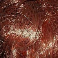 Buy cheap Copper Scrap/Wire/Tube/Plate, 0.30, 0.25 and 0.20mm Wire Diameter product