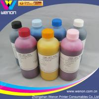 Buy cheap pigment ink for Canon IPF500 IPF600 IPF610 IPF700 IPF710 IPF5000 IPF5100 IPF6100 IPF6000S printer ink from wholesalers
