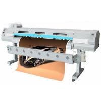 Buy cheap Hot selling eco solvent printer 1.8 eco solvent printer inkjet for sale from wholesalers