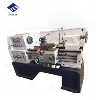 Buy cheap Full Gear Drive Lathe Machine Tools Double Rod Operation Good Abrasion Resistance from wholesalers