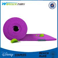 Buy cheap Customized Sublimation Print Natural Rubber Exercise Mats Extra Thick Yoga Mat from wholesalers