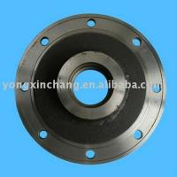 Buy cheap Wheel hub axle parts for forklift mast from wholesalers