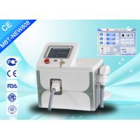 Buy cheap Germany Technology 808 Diode Laser Hair Removal , Diode 808nm Laser Depilation Machine from wholesalers
