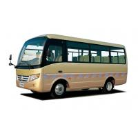 Buy cheap Long Distance Transport Tour Coach 7 - 13 Meters Safe / Comfortable City Tour Bus from wholesalers