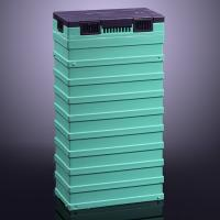 Buy cheap Prismatic Lithium Ion Deep Cycle Marine Battery 100ah-B Eco Friendly from wholesalers