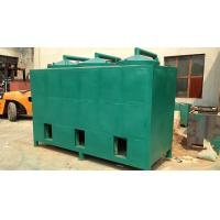 Buy cheap Carbonization Furnace for Coconut Shell Charcoal/Wood Charcoal/BBQ Charcoal Briquette from wholesalers