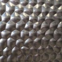 Buy cheap Made In China Newest Stainless Steel Construction Materials Sheet Metal Stamping Punch With High Quality from wholesalers