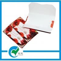 Buy cheap Gloss Lamination Animated Birthday / Christmas Greeting Card Stock Paper Printing from wholesalers