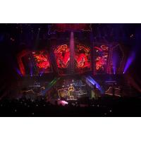 Buy cheap Synchronization LED Display DJ LED Display for Video and DMX Graphics from wholesalers