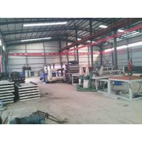 Buy cheap Full Automatic Non Woven Fabric Production Line with coir fiber bale opener from wholesalers