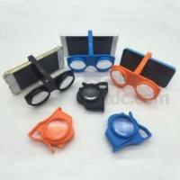 Buy cheap Mini VR 3D Smart Compact Glasses for gift from wholesalers