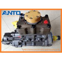 Buy cheap 326-4635 Caterpillar Excavator Parts CAT C6.4 Fuel Injection Pump Applied To CAT 320D 323D from wholesalers