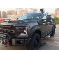 Buy cheap 2017  F150 4x4 Snorkel Kit Air Intake 4WD Off Road Accessories product