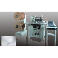Buy cheap Coil binding machine DCA 520 from wholesalers