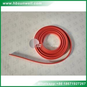 Buy cheap Cummins Engine Gasket Set QSM ISM QSM11 Rectangular Strip Seal4920751 4089995 product