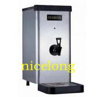 Buy cheap Industrial kitchen electrical equipment stainless steel water heater WBL10E from wholesalers