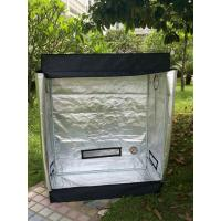 Buy cheap Waterproof Hydroponic Indoor Grow Tent None Toxic plant homebox from wholesalers
