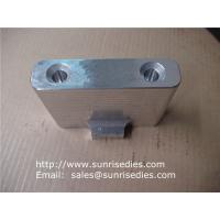 Buy cheap China Machining factory for OEM CNC turned components and machining moulds from wholesalers