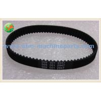 Buy cheap Hi-Q Durable 009-0012947 NCR ATM Skimmer Parts Belt Synchronous 3MR-234-06 from wholesalers