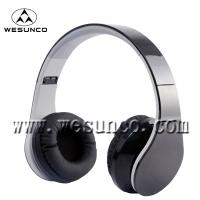 Buy cheap Foldable bluetooth stereo headset with Microphone from wholesalers