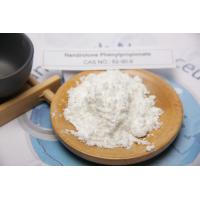 Buy cheap Anabolic White Raws Nandrolone Phenylpropionate / NPP 99% Lean Muscle Mass product