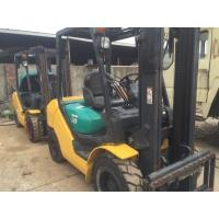 Buy cheap FD 30 T-16 used komatsu forklift from wholesalers