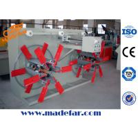 Buy cheap PE/PPR/PVC Pipe Winding Machine from wholesalers