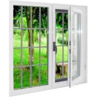 Buy cheap China Aluminum Windows / Good Quality Aluminum Casement Window from wholesalers