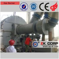 Buy cheap Coal Dust Burners for Cement Rotary Kiln / Pulverised Coal Burner from wholesalers