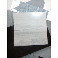 Buy cheap Popular Cheapest Polished Graceland Wooden Marble On Promotion from wholesalers