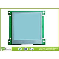 Buy cheap 160 * 160 Square Graphic Modular Lcd Panel MCU Bit 18pin Header White LED Backlight from wholesalers