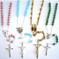 Buy cheap Wood Rosary (RO-39) from wholesalers