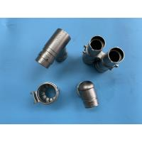 Buy cheap Custom Automobile Casting Components Weather Resistance Structural Strength from wholesalers