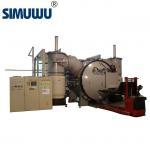 Buy cheap Vacuum tempering furnace,hardening vacuum furnace from wholesalers