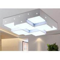 Buy cheap Energy Saving Super Bright Modern LED Ceiling Lights Fixtures 2500LM from wholesalers