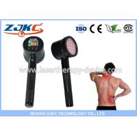 Buy cheap Class 4 Therapy Laser Machine For Knee Pain Relief , Linear Polarization from wholesalers