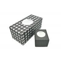 Buy cheap Embossing Empty Shipping Boxes , Corrugated Small Cardboard Boxes With Lids from wholesalers