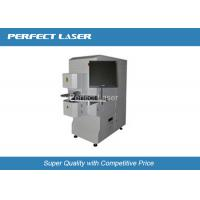 Buy cheap Durable Electric Wire Stripping Machine / Automatic Wire Cutting Machine For Extra Fine Coaxial Wires product