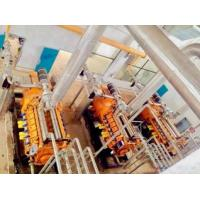 Buy cheap SENYUAN  Power 1MW to 50MW Biogas Power Plant from wholesalers