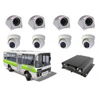 Buy cheap 4ch 1080P AHD 4G WIFI and GPS mobile dvr for all vehicles from Original Manufacturer from wholesalers
