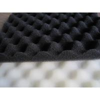 Buy cheap Fireproof Low Noise Fan Sound Proof Sponge High Density Sound Insulation Foam from wholesalers