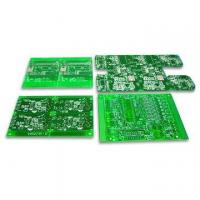 Printed Circuit Board (PCB) Manufacturing and Fabrication