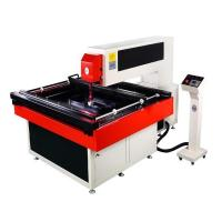 Buy cheap 1325-YAG 500w Metal Laser Cutter from wholesalers