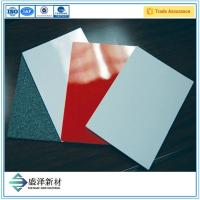 China Fiber Sheet Price on sale