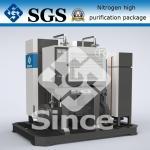 High Purity Nitrogen PSA Generation System / Plus Carbon Purification System