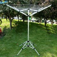 Buy cheap High quality new style clothes hanger laundry rack from wholesalers