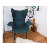 Buy cheap Hotel Furniture Moroso Lounge Chair With Cushion Take A Line For A Walk Chair from wholesalers